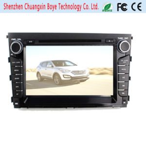 Special Car DVD Player for Hyundai Mistra with GPS, Bluetooth pictures & photos