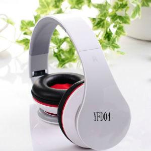 Big on Ear DJ Headset Studio Headphones YFD04