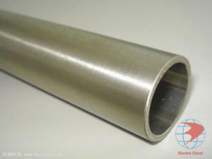 ASTM A519 Alloy Steel Seamless Tube Mechanical Tubing pictures & photos