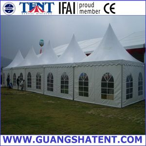 Pagoda Tent Wedding Tent Frame Tent 5X5 (GSX5) pictures & photos