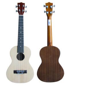 21′ 4- Strings Ukelele (CSBL-UK09)