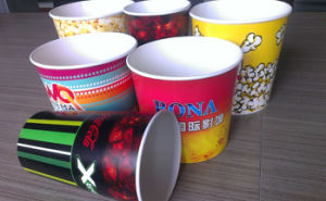 Single PE Coated Coated Paper for Disposable Cups pictures & photos