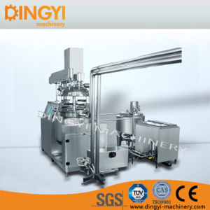 50-500L Suppository Production Line pictures & photos