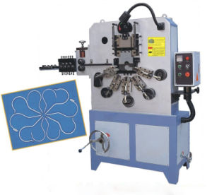 Automatic Wire Straightening Forming Bending Machine pictures & photos