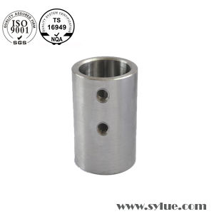 Cold Draw Steel Pipe with Holes pictures & photos