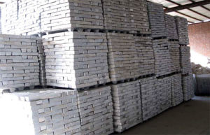High Purity 99.95% Magnesium Ingot for Hot Sale pictures & photos