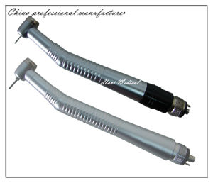 Standard Push Button Best High Speed Dental Handpieces Turbines pictures & photos