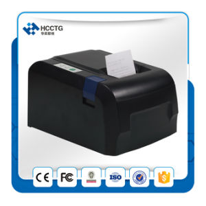 58mm Barcode Thermal Receipt POS Printer (HCC-POS58IV) pictures & photos