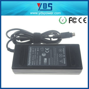 20V 4.5A 90W Switching Power Adapter with 4 Pin for DELL (PA-9) pictures & photos