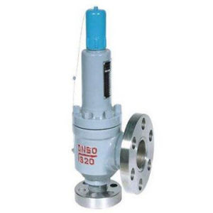 Safety Valve with Radiator (HYA48SH) pictures & photos