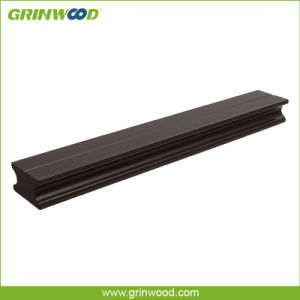 Low Cost Joist/Keel for Wood Plastic Composite Deckings pictures & photos