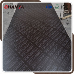 18mm Film Faced Plywood for Formwork From Linyi Factory pictures & photos