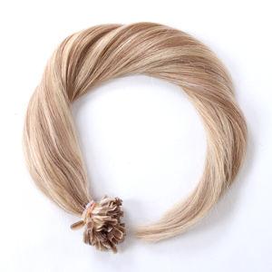 Best Quality Keratin Hair U Tip Remy Hair