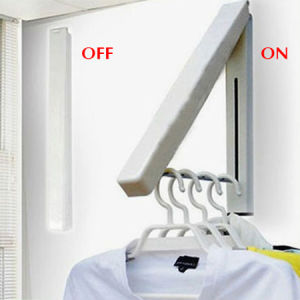 Collapsible Wall Hanger, Clothes Hanger pictures & photos