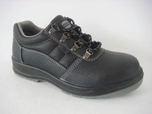 High Class with Stock Safety Shoes pictures & photos