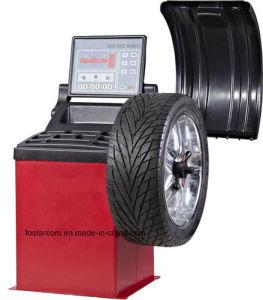 Fsd-2068 Wheel Balancer pictures & photos