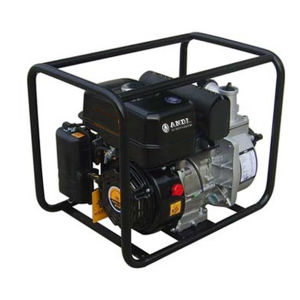 Chongqing Engine Gasoline Water Pump (WP50) pictures & photos