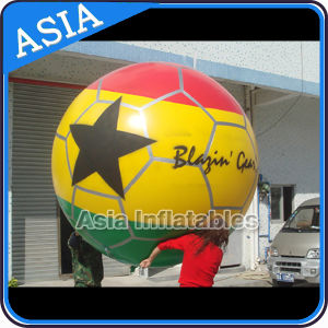 Multi Color Printed Advertising Inflatable Balloons pictures & photos