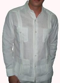 Elegant and New Design Guayabera Shirt (SHM-06) pictures & photos