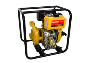 Yarmax Cheap Price 2 Inch Farm Irrigation Diesel Water Pump pictures & photos