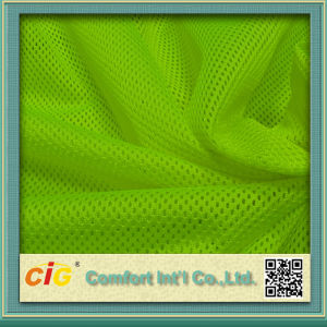 3D Air Mesh Fabric for Motorcycle Seat Cover Safj04533 pictures & photos