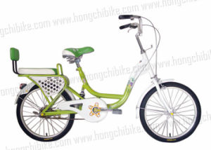 Bicycle-City Bike-City Bicycle of Lady (HC-TSL-LB-00139) pictures & photos