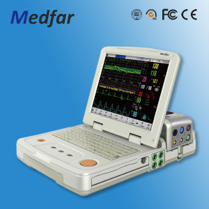 Medfar Mf-Xc20 Specialized Obstetric Monitor pictures & photos