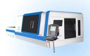 3000W Fiber Laser Cutting Machine for Stainless and Carbon pictures & photos