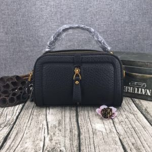 Genuine Leather Fashion Ladies Bag Factory pictures & photos