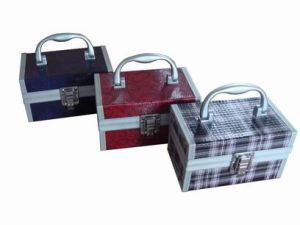 Documents Case for Bussiness with Lock pictures & photos