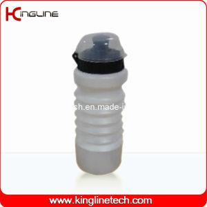 Plastic Sports Water Bottle, Plastic Sports Bottle, 300ml-460ml Plastic Drink Bottle (KL-6419) pictures & photos
