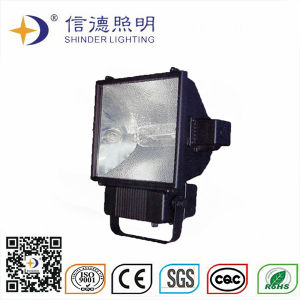 1000W Floodlight for Square Park High Building Using (SDFL350)