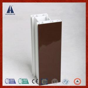 ASA Co-Extruded Colour UPVC Profile