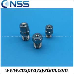 Factory Made Full Cone Spray Gun Nozzle pictures & photos
