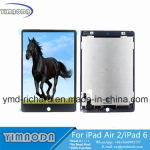 Tablet PC AAA LCD for iPad Air 2 LCD Digitizer Touch Screen pictures & photos