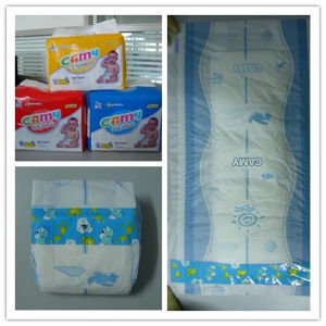 New Products 2014 Camy Baby Diapers Manufacturers pictures & photos