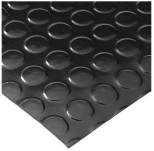 Color Industrial Rubber Sheet, Natural Rubber Roll, Rib Rubber Sheet, Fire-Resistant Rubber Flooring pictures & photos