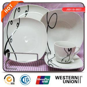 High Quality 30PCS Ceramic Tableware