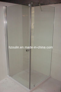 Frameless Shower Room (SE-220) pictures & photos