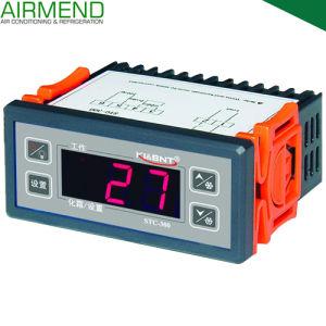 Digital Temperature Controller (STC-300)