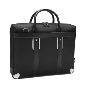 Nylon Lady Laptop 14.1′′ Bag (SW3035) pictures & photos