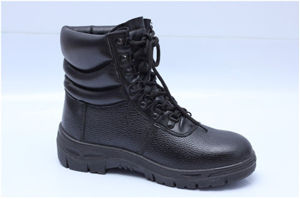 Anti Static Safety Boots Heat Resistant No. 9051