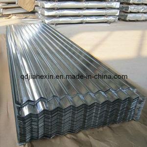 corrugated galvanized steel sheet 0161mm