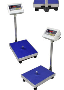 Floor Scale Kd-Pl-1 pictures & photos