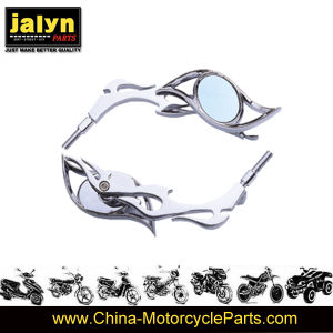 Chrome Plated Motorcycle Mirror Screw M8 or M10 pictures & photos