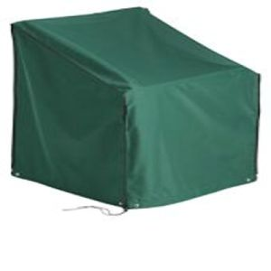 Outdoor Waterproof Furniture Furniture Cover (CV-C002)