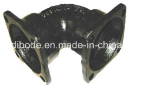 Ductile Iron Awwa C153 Mj Pipe Fitting pictures & photos