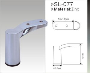 Metal Furniture Leg, Sofa Leg (SL-077) pictures & photos