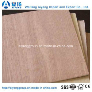 BB/CC Bintangor Face Poplar Core Commercial Plywood for Decoration pictures & photos