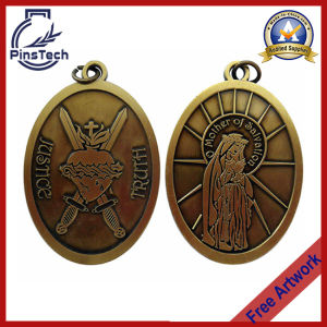 Taekwondo Medal From Factory Direct Source, No MOQ Free Artwork pictures & photos